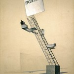 El Lissitzky [Public domain], via Wikimedia Commons