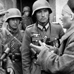 Deutsche Truppen in Osteuropa, gemeinfreies Foto