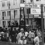 Namensgebung John-Sieg-Straße, Lichtenberg