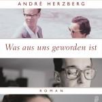 Herzberg. Cover