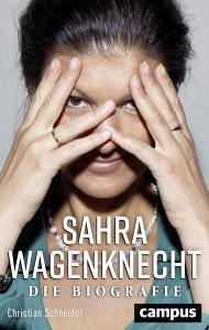 Cover der Biografie Sahra Wagenknechts