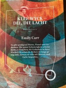 Bild zeigt Buchcover