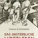 Buchcover Schönberg Luderleben
